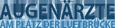 Augenärzte in Berlin am Platz der Luftbrücke Logo